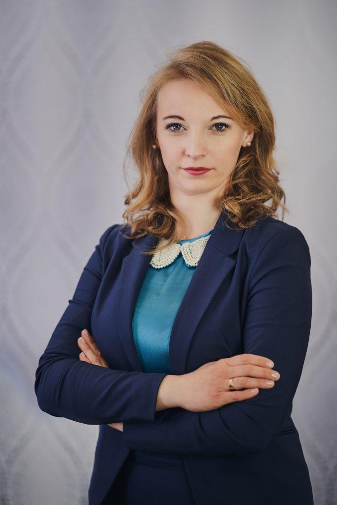 Natalia Tworek - Notariusz