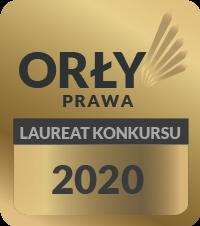 Laureat konkursu Oły Prawa 2020